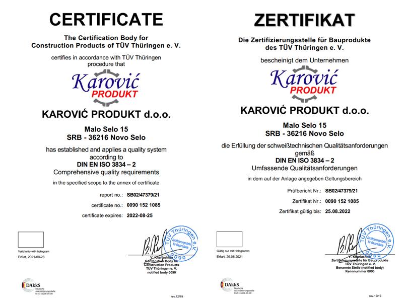 Cnc Metal Plate Cutting Karovic Produkt Vrnjacka Banja Serbia